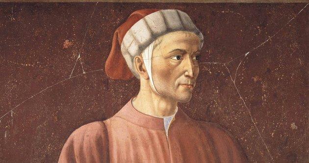 Halálának 700. évfordulója alkalmából az űrbe is eljut Dante Isteni színjátéka