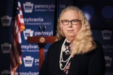 Ez a rusnya, nőnek öltöző, körülmetélt buzeráns lesz a Biden-kormány helyettes egészségügyi titkára
