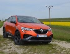 Renault Arkana: megérkezett Szlovákiába a francia újdonság