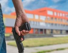 Két tizenéves ámokfutását akadályozták meg – fegyveres támadásra készültek az iskola ellen