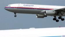 Az eltűnt malajziai Boeinget eltérítették