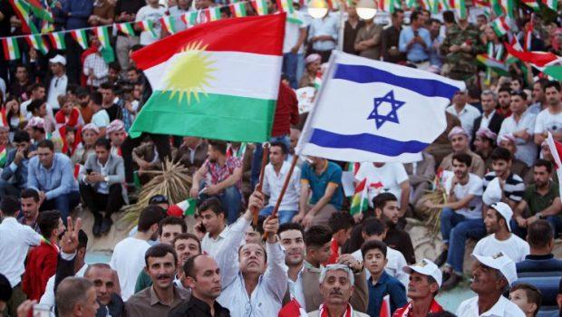 Izraeli támogatással autonóm területet szakítanának ki a kurdok Szíriából