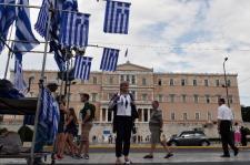 Itt a görög fordulat!