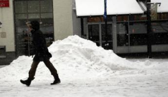 Északon 50 centi hó is hullhat