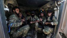 Kurd civil végeztek ki a demokratikus szír ellenzék fegyveresei (videó+18)