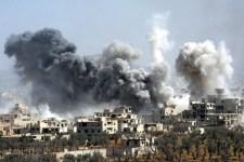 Szír-válság: Amerika légicsapásra készül. Jön a harmadik világháború?