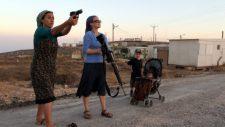 Izraeli lapok: Cionista szélsőségesek vandálkodtak egy arab faluban