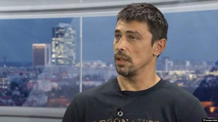 Kijevi kérést teljesített Prága egy orosz állampolgár letartóztatásával