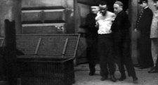 Franciaország utolsó nyilvános kivégzése külföldön is botrányt okozott