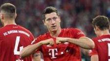Így égett porig majdnem a Bayern München a sereghajtó ellen – videó