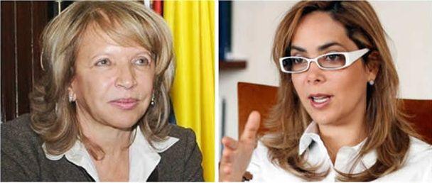 Bevallotta természetellenes kapcsolatát a kolumbiai kormány két női minisztere