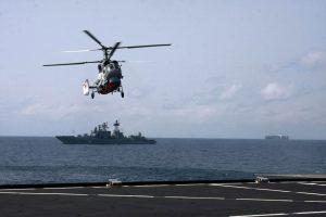 Az Orosz Haditengerészet fogja kísérni a Szíriába tartó iráni olajszállítmányokat