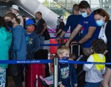 562-re nőtt az aktív fertőzöttek száma Szlovákiában