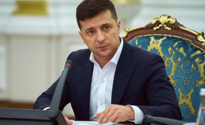 Zelenszkij: Ukrajna méltó a NATO-tagságra