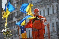 Százmilliókat fizetett a kormány a remélt ukrán munkásokért