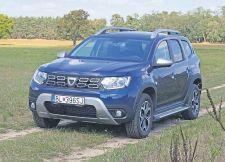 Dacia Duster: magasra tette a lécet