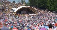 A román kormány lehetővé tette a csíksomlyói búcsú megtartását