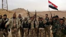 Tökéletes irónia: A szír katonák az ISIS terrorszervezettől zsákmányolt amerikai fegyverekkel vonul be Idleb tartományba