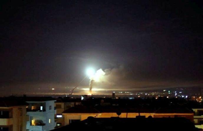 A Szíria elleni karácsonyi légitámadás eltérő értelmezése