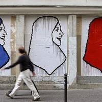 Franciaországban elkezdödőtt a Dzsihád