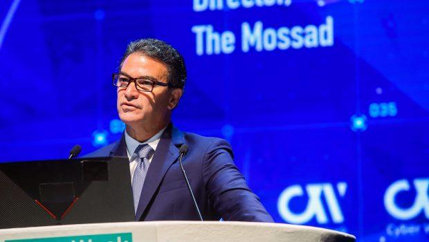 Katarban járt a Moszad igazgatója