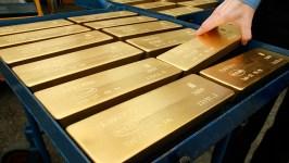 Az orosz-kínai aranyalap az amerikai dollár uralmának végét jelenti