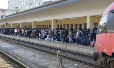 Miért nem regisztrált Ausztria 2015-ben több százezer menekültet?