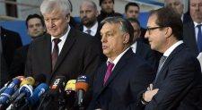 Bajorország szövetségre lép a közép-európai országokkal