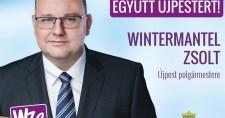 Újpesten sem képes elfogadni a vereséget a Fidesz