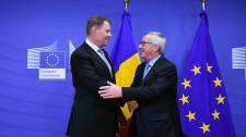 Klaus Johannis kerülhet az Európai Tanács élére?