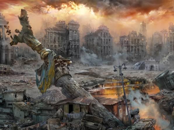 Harc Ukrajnáért – Az ukrajnai válság külső és belső eredői