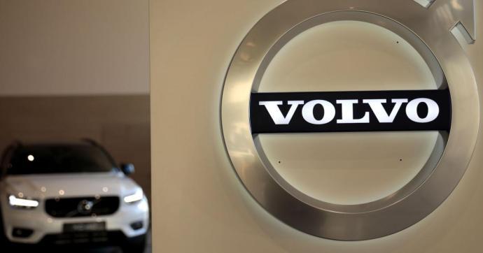 Nyolc év múlva már csak elektromos autókat gyárt a Volvo