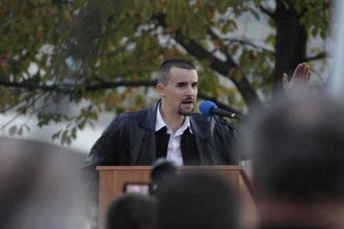 Még egy zsidó a Jobbikban!