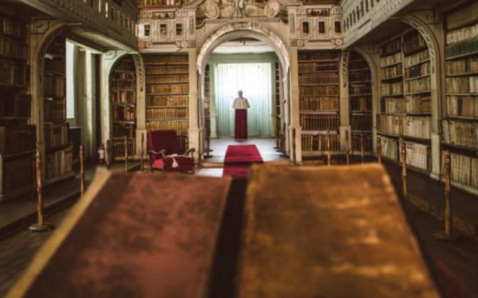 A gyulafehérvári Batthyáneum, kéziratos kódexek és ősnyomtatványok őrzője