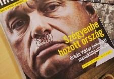 Bayer Zsolt: A bajusz