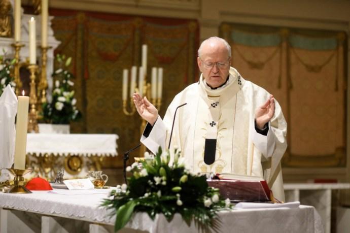 Párbeszéd a liturgiáról: Isten színe előtt kéréseiket megfogalmazzák (1.)