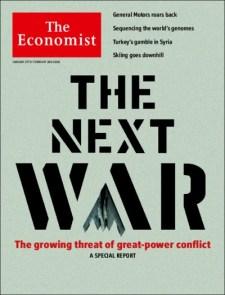 Tényleg jön a Földünket elpusztító háború?