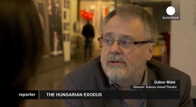 Végre kiderült, miért költözik külföldre oly sok magyar: a Jobbik miatt!