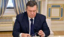 Janukovicsot foglyul ejtette Ukrajna