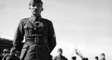 """Magyarok, akik a finneket segítették a Vörös Hadsereg ellen a finn-szovjet """"téli háborúban"""""""