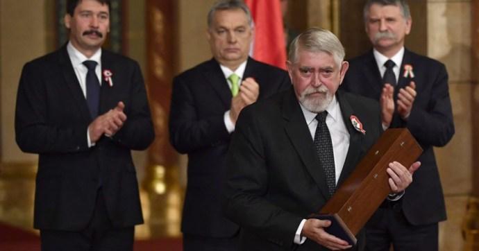 Orbán beszólt Káslernek