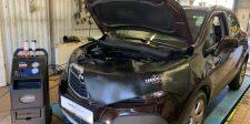 Ezzel a tisztítási technológiával évekkel hosszabbítható meg az autója élettartama