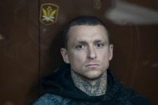 Letartóztatták az orosz válogatott futballistákat (videó)