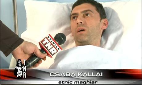 Hihetetlen! Románul beszél egy udvarhelyi! (videó)