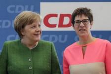 Új főtitkár a CDU élén, ő lehet Angela Merkel utódja