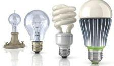 Így spórolhatunk a legtöbbet az izzókkal és a világítással