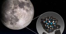 NASA bejelentés: Tele van vízzel a Hold, és tisztázódott egy másik fontos kérdés is