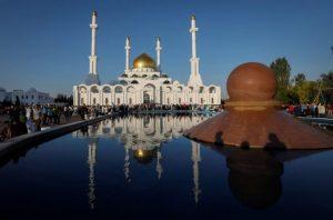 Dilemmával szembesülnek a kazah hazatérők
