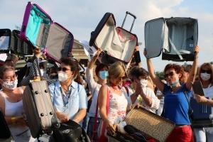 Ki segít a turizmuson?