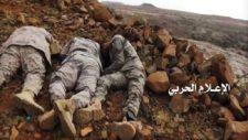 Már a szaúdi média is elismeri a háborús veszteségeket